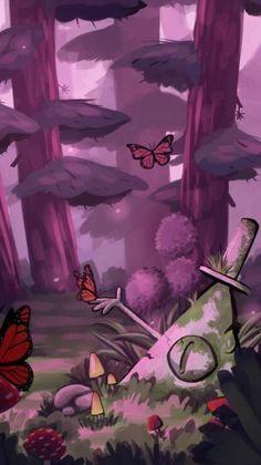 Lockscreens | Gravity Falls requested lockscreens Like or...