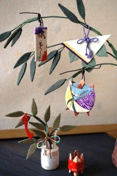 Tanabata, Tea Party, Origami, Gift Wrapping, Christmas Ornaments, Holiday Decor, Etsy, Japanese Style, Asia