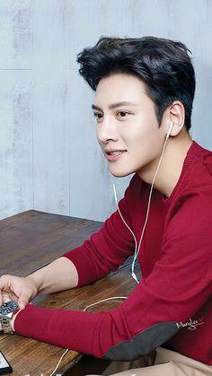 Ji Chang Wook Smile, Ji Chang Wook Healer, Ji Chan Wook, Asian Celebrities, Asian Actors, Korean Actors, Celebs, Korean Star, Korean Men