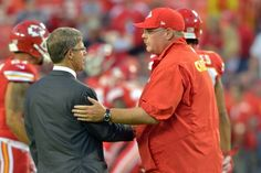 Kansas City Chiefs will turn Red Friday into Red Thursday for home opener - Arrowhead Pride