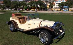 Classic car for weddings in Madeira http://www.yourmadeirawedding.com/directory/good-luck-tours