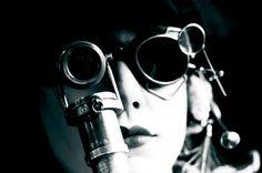 Arcen - Ruud de Korte  #Steampunk #Fashion