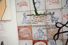 "Fernando Renes. #Exposición ""Cibernética y Nutrición"" #DA2DomusArtium #Salamanca #Arte #Art #ArteContemporáneo #ContemporaryArt #Arterecord 2016 https://twitter.com/arterecord"