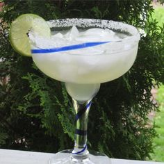 """Parker's Famous Margaritas 