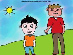 ¡ABUELO, CUANTO TE QUIERO! | Cuentos Infantiles Cortos