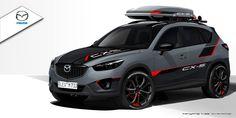 carsource2015.com - 2015-Mazda-CX-5-release-date