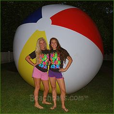 Giant Beach Images Ball