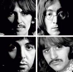 The Fab Four....