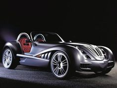 Irmscher Reveals Inspiro Roadster
