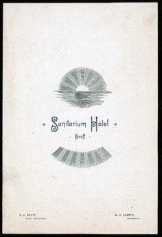 Graphics - Typography - Menus 6