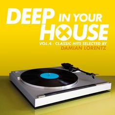 Various Artists - Deep In Your House Vol.4