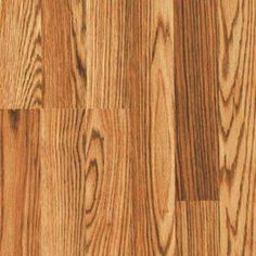 Walden Oak Laminate Flooring - 5 in. x 7 in. Take Home Sample