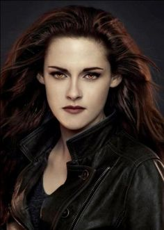 """We're in the home stretch to the Twilight Saga's final installment, """"Breaking Dawn Part and the posse has hit the press warpath. Check this out: 5 VIDEOS, MINUTES of Kristen Stewart talking Bella Swan, Robert Pattinson, and all things Twi. Twilight Edward, Quiz Twilight, Film Twilight, Twilight Jacob, Twilight Saga Series, Twilight Breaking Dawn, Breaking Dawn Part 2, Twilight Quotes, Twilight Renesmee"""