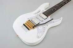 Electric Guitars JEM/UV - JEM7V7 Steve Vai | Ibanez guitars