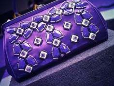 UP CLOSE WITH PRADA 2012 FALL WINTER AT EXHIBITION. AN ELEGANT GROOVE