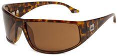 Quiksilver Mens Akka Dakka QEMP008 Polarized Wrap Sunglasses,Dark Tortoise Frame/Amber Lens,one size Quiksilver. $129.99