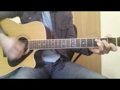 Midnight In Montgomery - Alan Jackson - Guitar Lesson - YouTube