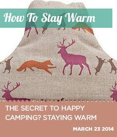 Winter camping, Camping and Warm on Pinterest