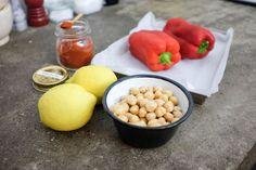 Una perfetta variante estiva del classico Hummus di ceci. Amiamo sempre speriementare nuove ricette con le verdure di stagione e siamo super soddisfatti.