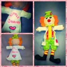 Sonaglino clown