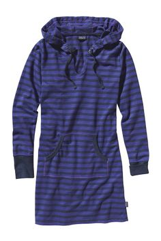 A dress from Patagonia's fair trade women's line launching for fall. [Courtesy Photo]