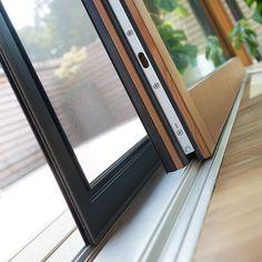 EU | KATZBECK | Timber doors & windows $$$