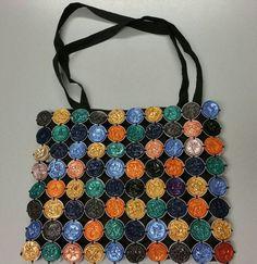 Nespesso Shopper, die Tasche für viele Anlässe, ein echter Hingucker!