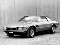1973–80 De Tomaso Longchamp