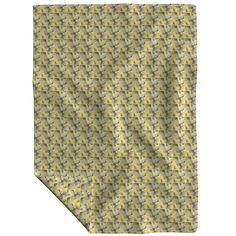 Nature's way hex on Lakenvelder by diseniaz Cloth Napkins, Tea Towels, Custom Fabric, Spoonflower, Blanket, Elegant, Wallpaper, Design, Home Decor