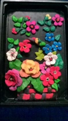 # просто цветы#