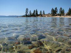 Lake Tahoe, take me here @Tim Charles