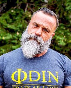 beards carefully curated — John