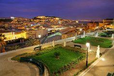 Os 5 mais belos miradouros de Lisboa
