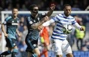 Queens Park Rangers Vs Chelsea 12/4/15 Highlights – Watch Online Free