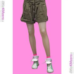 """Outfit with """"FRESH"""", discover the product on our store www.ilmiokmzero.it"""