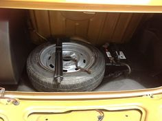 "Nugget Gold 1275 LS on Ebay Jan 2013. 5,300 so far, reserve not met. Located Sydney. Original 12"" spare spare wheel"