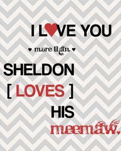 Sheldon Cooper #sheldoncooper #bigbangtheory