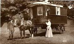 https://flic.kr/p/rjbHkN | Caravan trip 1911 | WINCM:LH 5169.8a