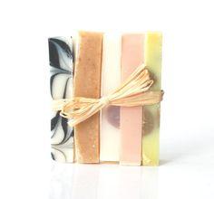 Happy Ending Soap Stick Sampler Set  Cold by AnitasLaLaLand