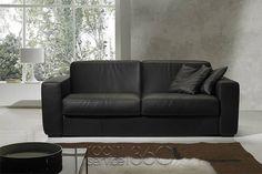 room service 360 Capri Italian Leather Sleeper Sofa By Gamma Arredamenti Contemporary Sleeper Sofas, Contemporary Furniture, Sofa Bed, Couch, Italian Furniture, Queen, Italian Leather, Love Seat, Modern Design