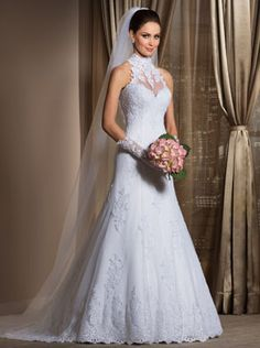 modelos de vestidos de noiva 2