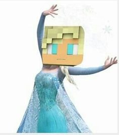 LET IT GO! Now Garroth is definitely the best Ice queen!*Garroth to Zane* Hey baby brother, now I am just like you!*Zane to Garroth* GO HANG OUT WITH THAT APHMAU THAT HAS AWSOME PONIES,er, I mean I HATE U!