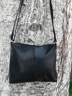 This item is unavailable Black Leather Bags, Leather Purses, Suede Leather, Leather Crossbody, Leather Wallet, Crossbody Bag, Purse For Teens, Latest Summer Fashion, Leather Embroidery