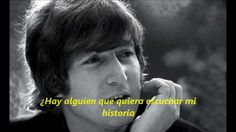 The Beatles - Girl (subtitulado al español)