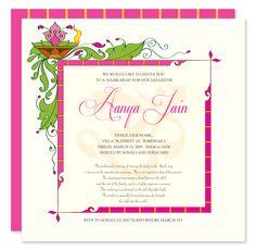11 Amazing Naming Ceremony Invitation Images Baptism Party