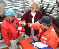 Boating safety expert offers safety and survival tips for an emergency on the water