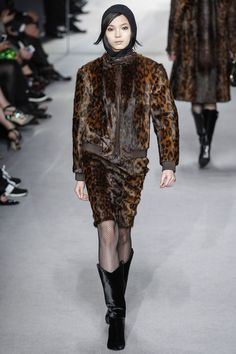 Tom Ford Autumn/Winter 2014 Ready-To-Wear