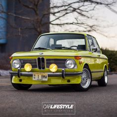 Classic Car News Pics And Videos From Around The World Bmw E30 M3, Bmw Alpina, Bmw 2002, Bmw Old, Convertible, Bavarian Motor Works, Bmw Classic Cars, 2017 Bmw, Bmw Models