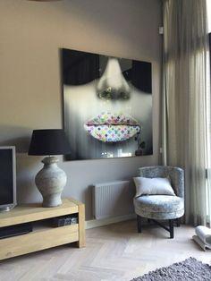 Afbeeldingsresultaat voor interior cobra art