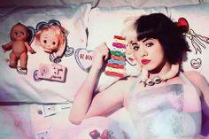 Melanie Martinez photography <3